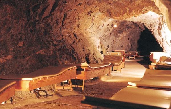 Bockstein Austria  city photos gallery : Mountain Magic   SpaWellBeing.com