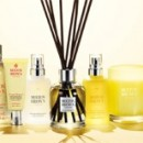 Molton Brown celebrates 30 years of Orange & Berganot blend