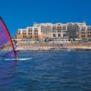 Malta Pampering – Corinthia Beach