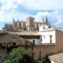 Balearic island of Mallorca