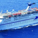 March – new cruise ship launches