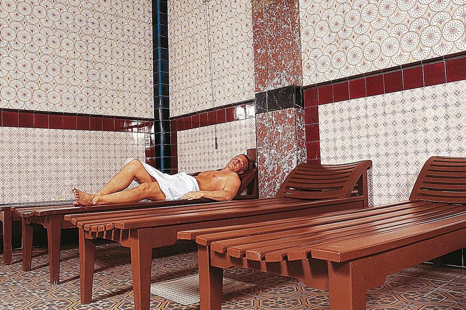 warmair bath BB