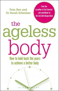 Cover of the Ageless body