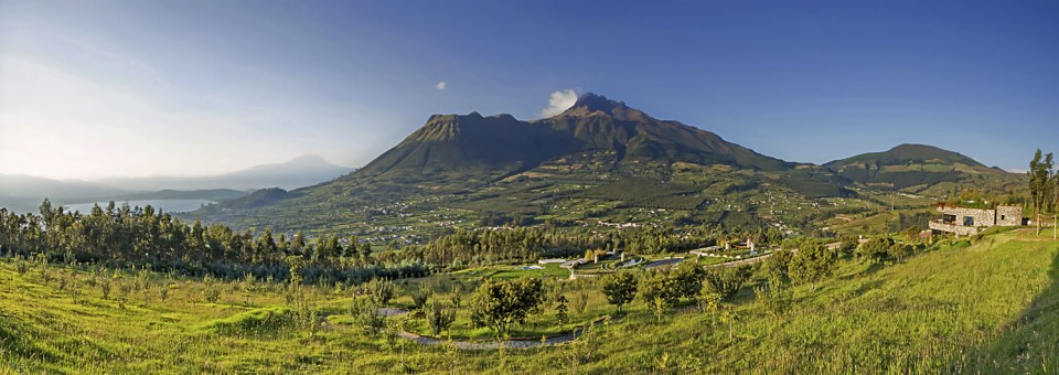 Visit Ecuador –  now!