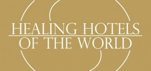 Healing Hotels of the World logo