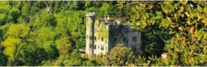 Chateau de Riell, Molitg-des-Bains