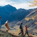 Spa-ing in glorious Graubünden