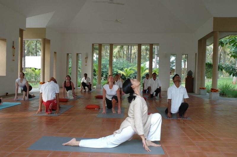 Shreyas yoga