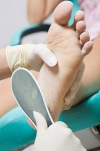 Footopia foot scrub