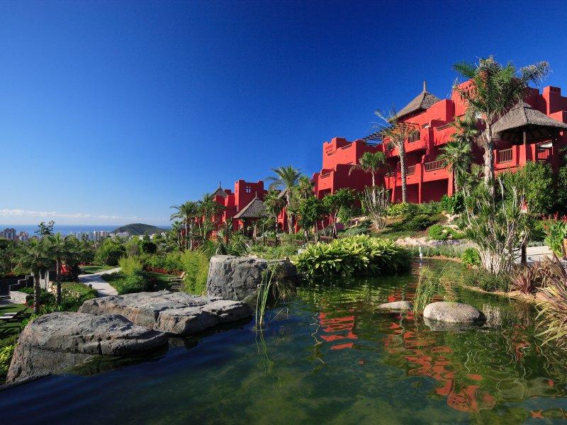 Asia Gardens 4