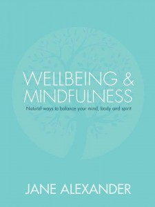 Wellbeing and mindfulness heading