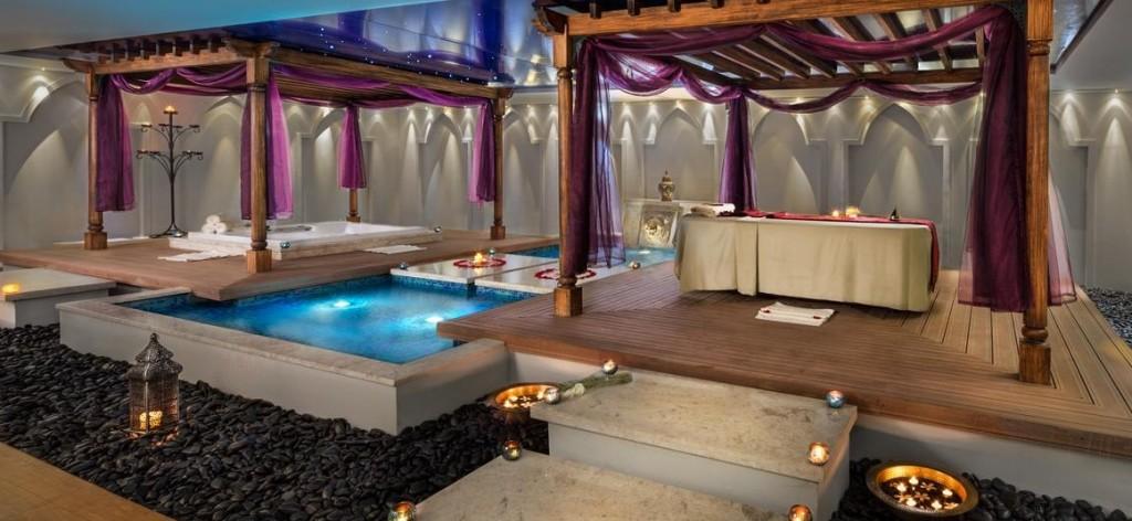 Talise Ottoman Spa, Dubai
