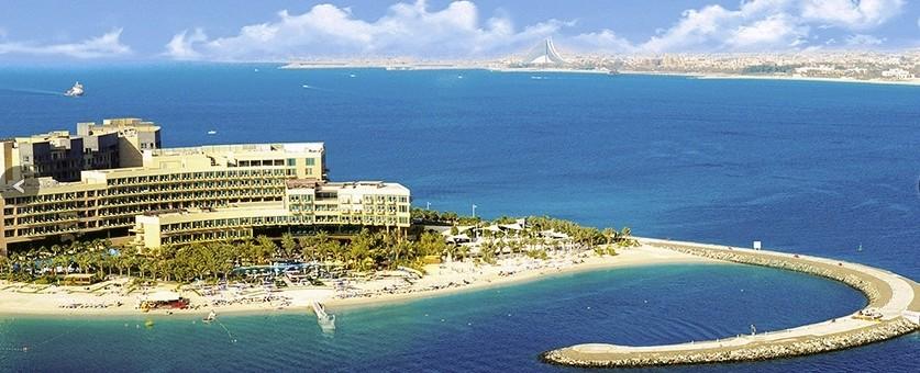 Rixos The Palm – Dubai's luxury multi- concept resort