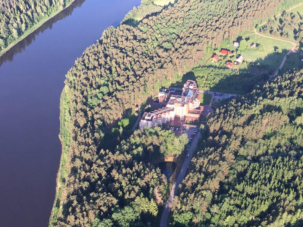Royal Spa Residence, Birstonas, Lithuania