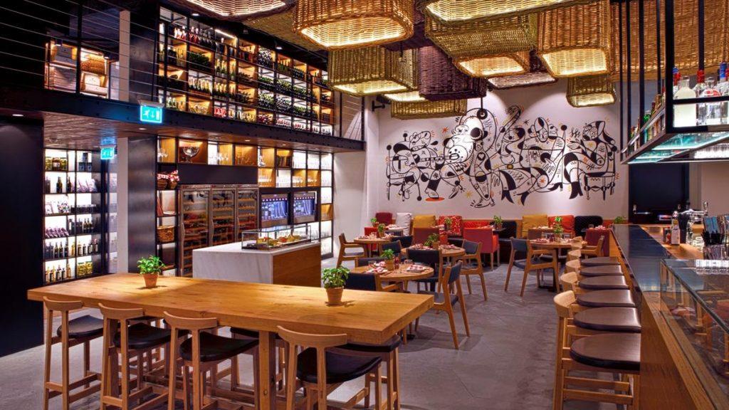 salero-tapas-bodega-2 Kempinski Mall Dubai
